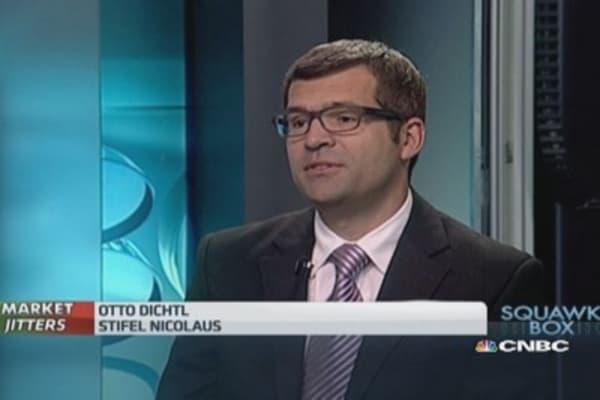 Banco Espirito Santo 'unlikely to default': Pro