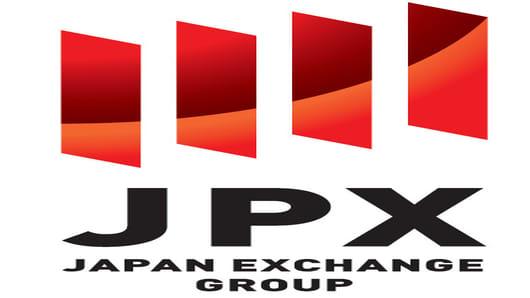 Japan Exchange Group, Inc. logo