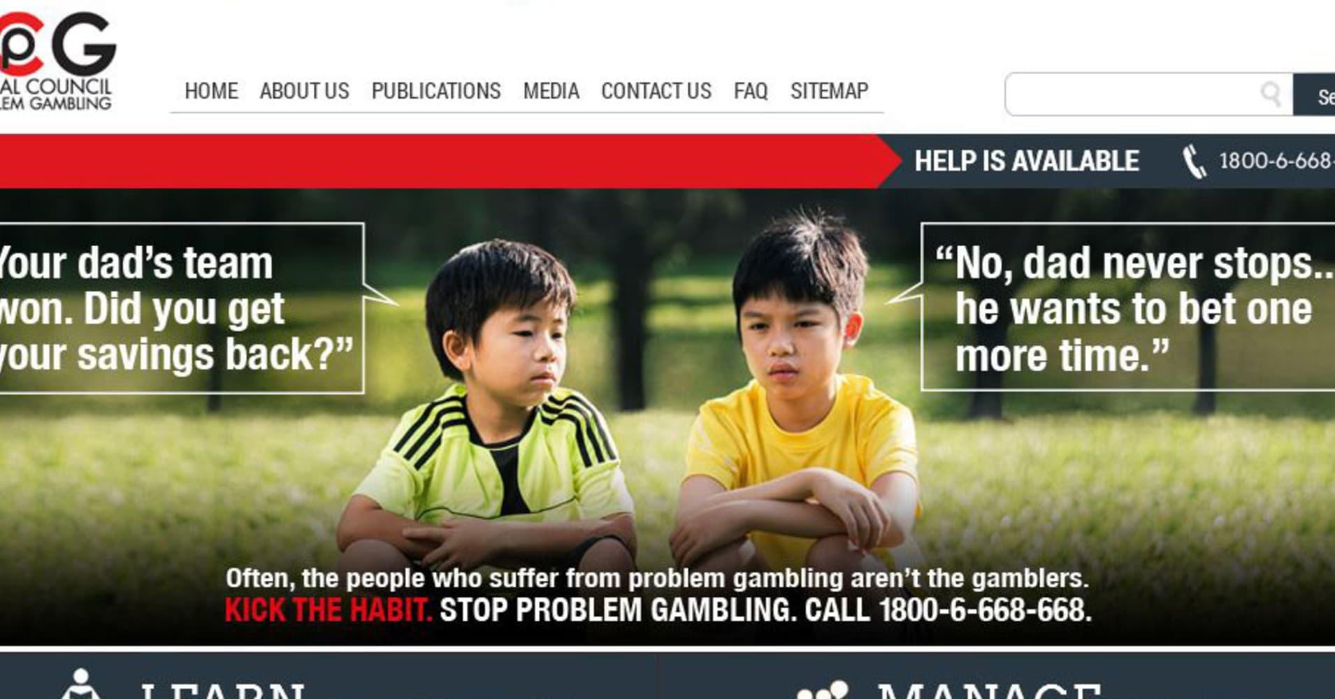 Netherlands gambling authority