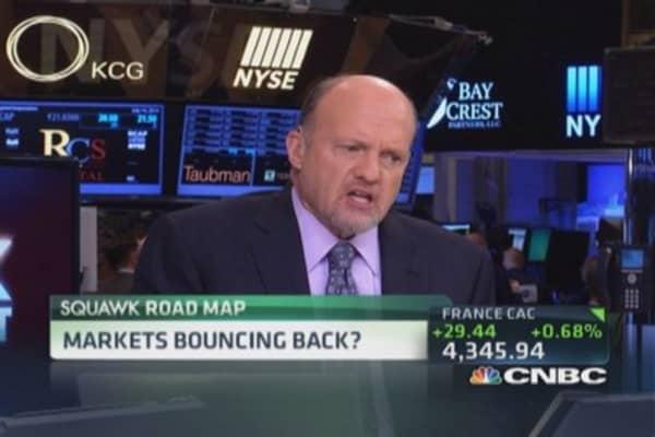 Goldman ups S&P 500 target
