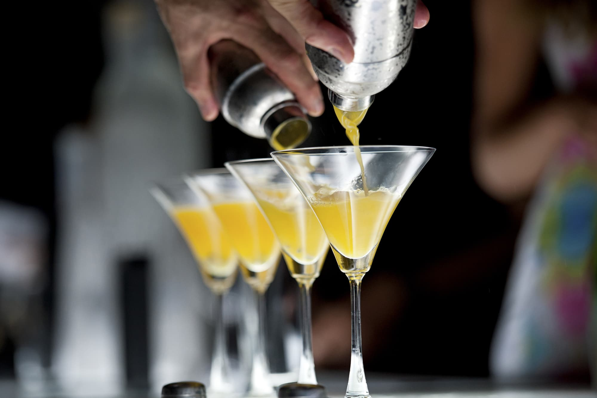 Discussion on this topic: 6 Alcoholic Drinks That Won't Ruin Your , 6-alcoholic-drinks-that-wont-ruin-your/