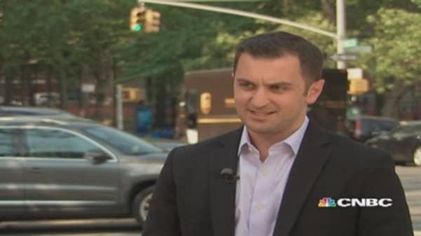 Lyft CEO on regulatory hurdles facing ride-sharing apps