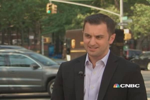 Lyft CEO on regulatory hurdles facing ride-sharing apps