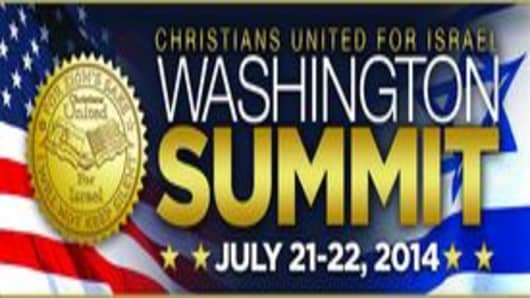 CUFI Summit Logo
