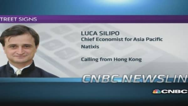Having a BRICS bank will be 'reassuring': Pro