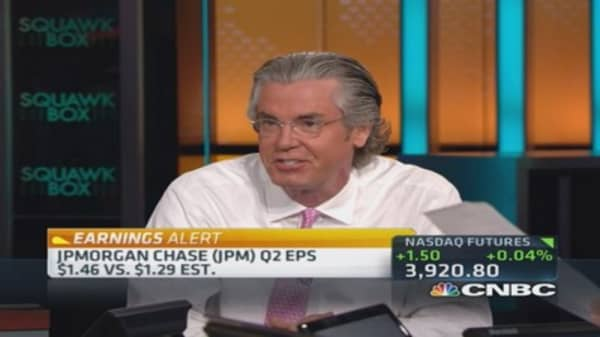 Why I returned to Pimco: McCulley
