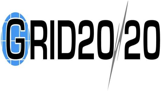 GRID20/20 Logo