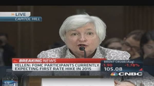 Could Fed strategy aggravate market crisis?