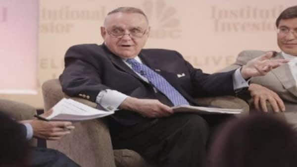 Leon Cooperman's greatest hits