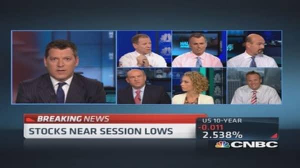 Yellen worried about high-yield debt: Pro