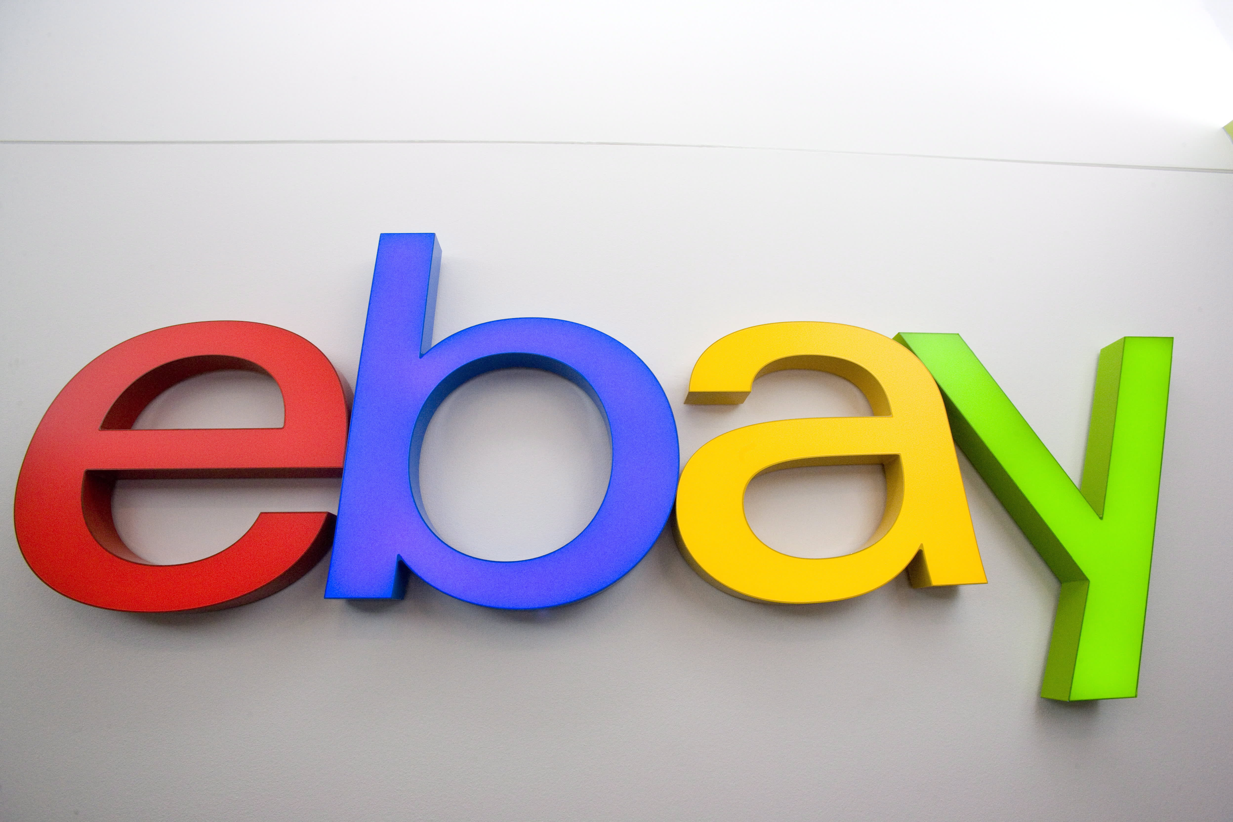 Whats left for ebay after paypal breakup biocorpaavc Choice Image