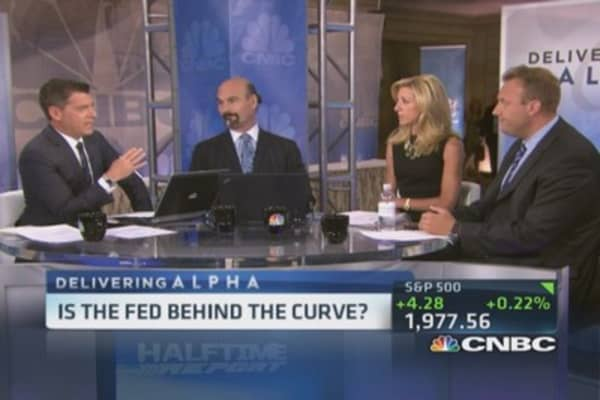 Druckenmiller: Fed needs to move rapidly towards neutral rate