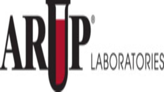 ARUP Laboratories Logo