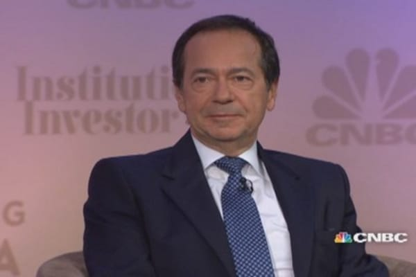 Paulson: M&A activity to continue for foreseeable future