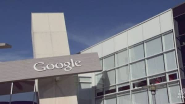 Tech yeah! Great expectations for Google