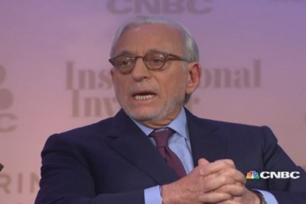 Peltz: Proxy contest with Pepsi?