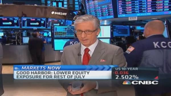 Pisani: Who says old tech is dead?