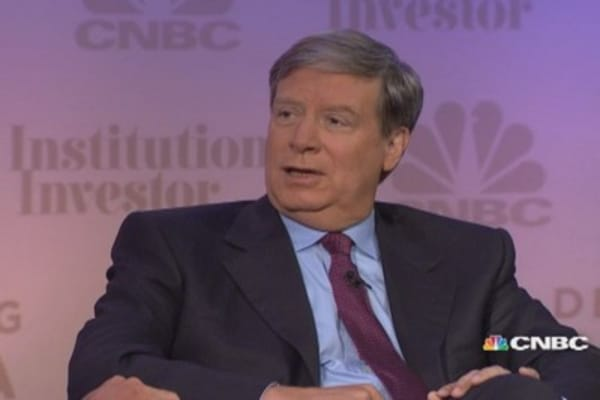 Druckenmiller: Here's what's wrong with IBM