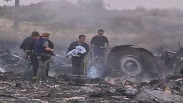 Malaysia Airlines flight MH17: What you need to know