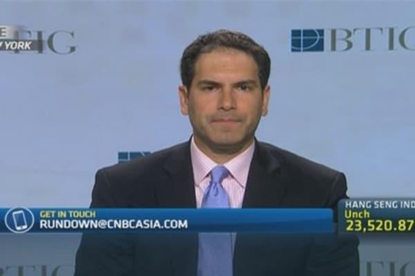 Will MH17 derail US markets?
