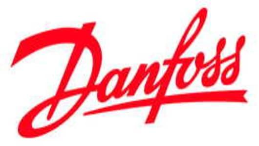 Danfoss US Logo
