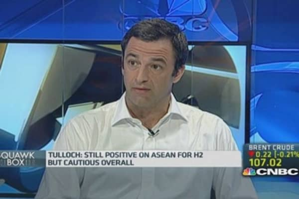 MH17 tragedy won't hurt Asian markets: Pro