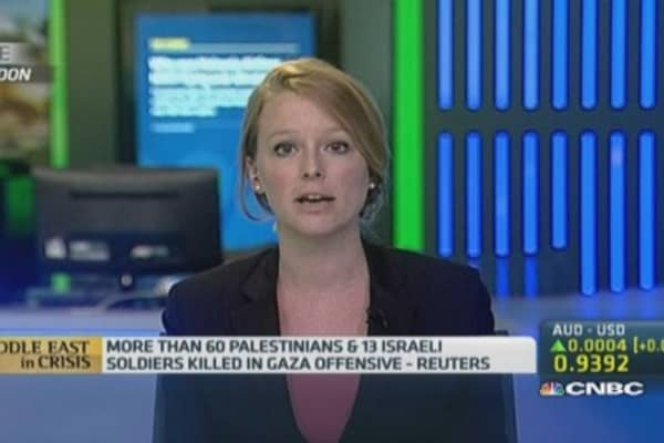 A ceasefire is unlikely in Gaza: Analyst
