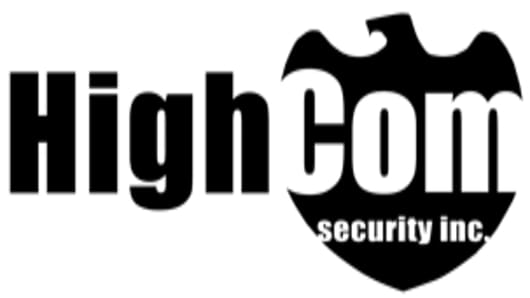 HighCom Security, Inc. logo