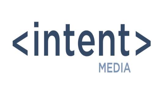 Intent Media logo