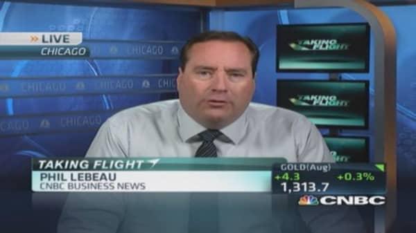 TSA fee turbulence