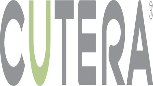 Cutera, Inc. logo