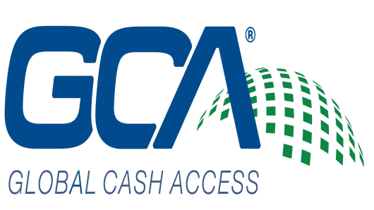 Global Cash Access, Inc. logo