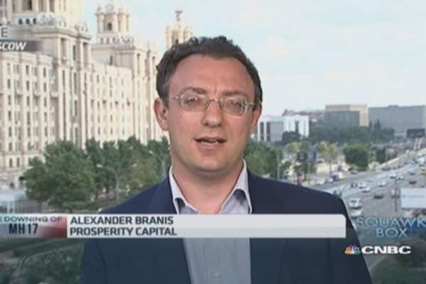 Invest in Russia stocks despite sanctions: Pro