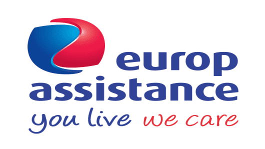 Europ Assistance USA logo
