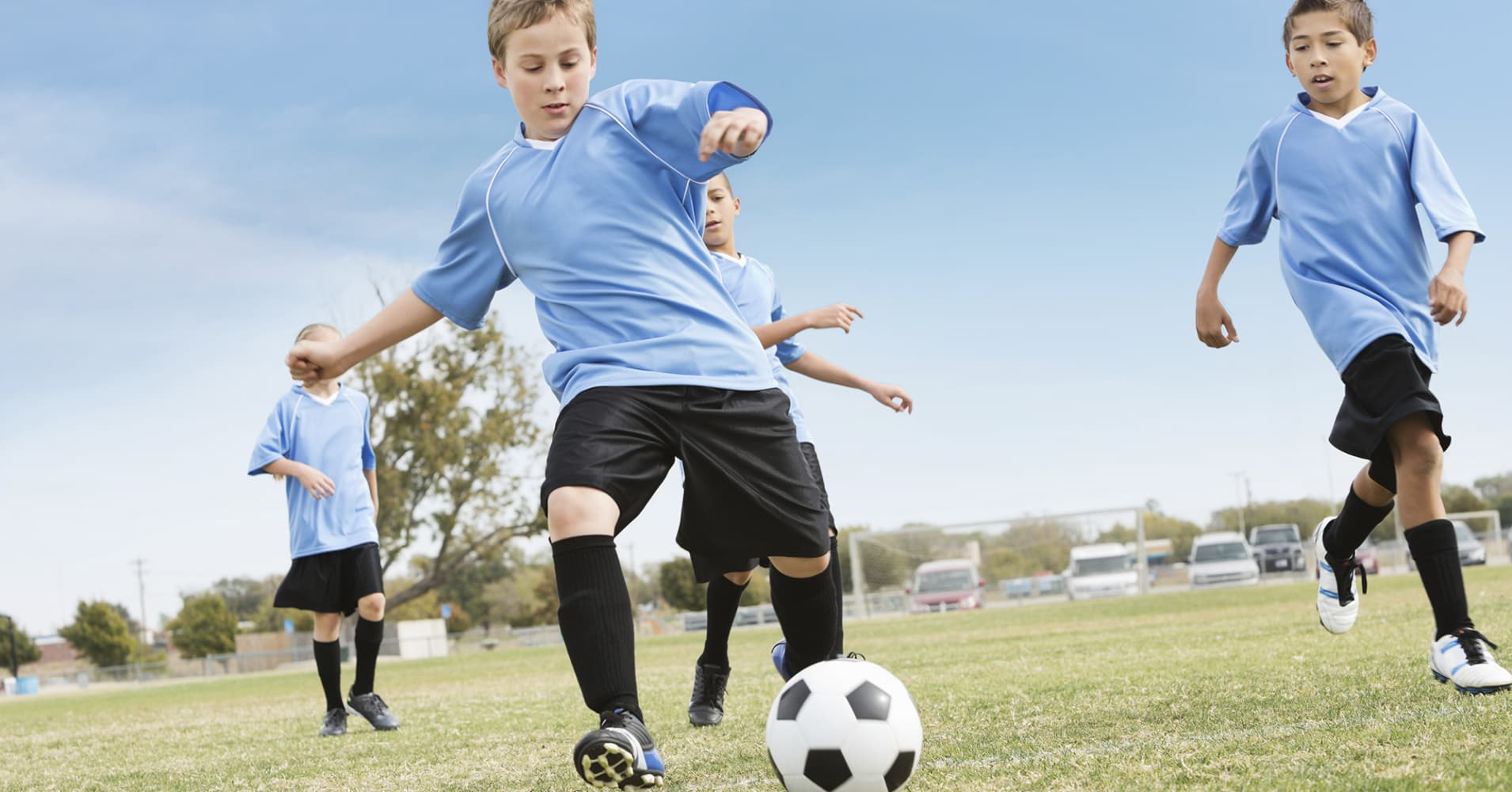 soccer youth young athletes money cnbc borncute