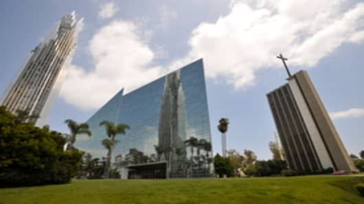 Christ Cathedral Campus