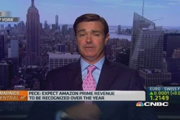 Amazon Q2 earnings was a 'mixed bag': Pro