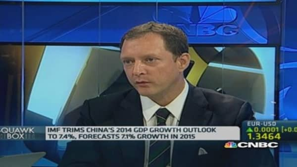 Reform is moving ahead in China: Expert