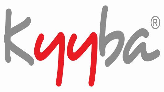 Kyyba, Inc. logo