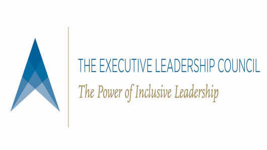 The Executive Leadership Council logo