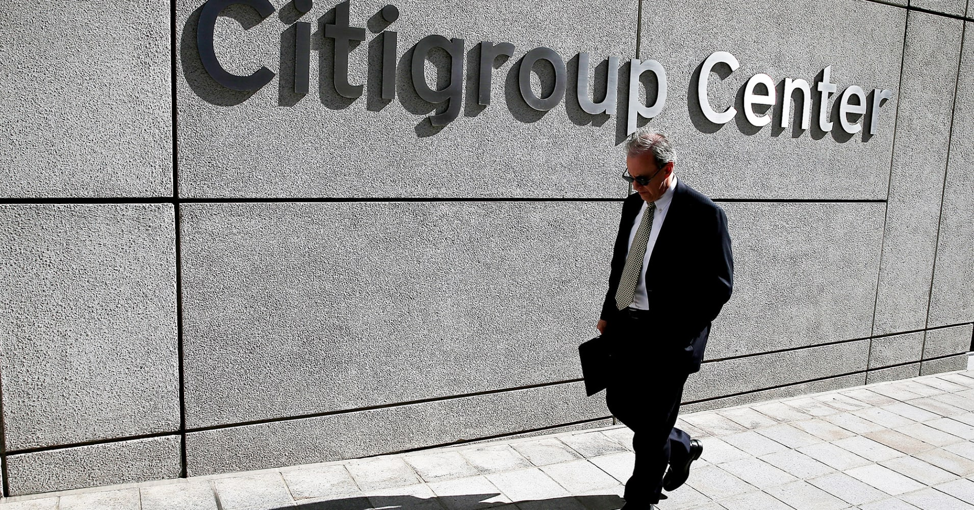 Quarterly Calendar Ideas : Citigroup posts earnings of a share vs estimate