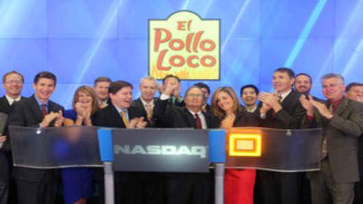 NASDAQ Welcomes El Pollo Loco, Inc.
