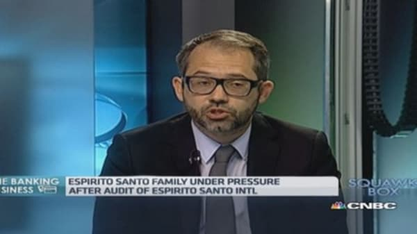 BES issues do not threaten financial stability: PIMCO