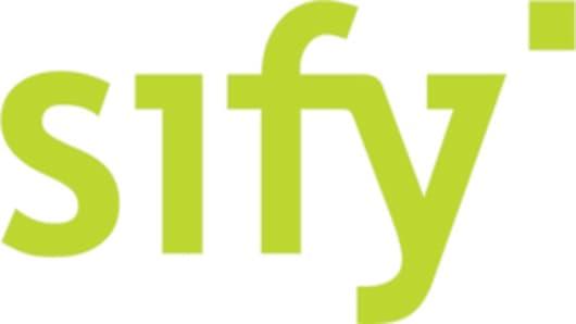 Sify Company Logo