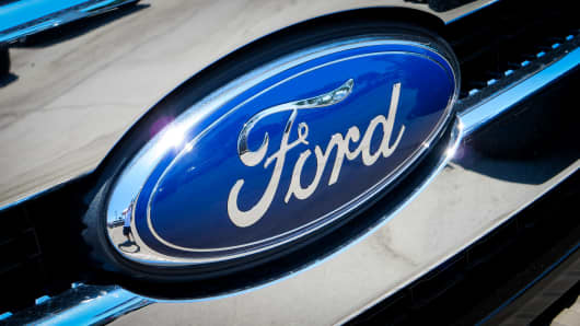 In a first, Ford to import Focus small car from China