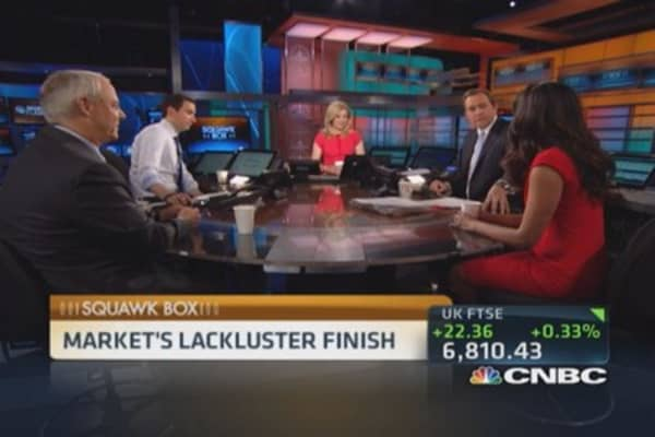 Markets 'fairly valued': Pro
