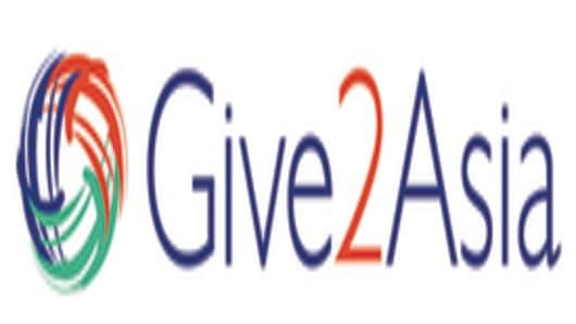 Give2Asia Company Logo