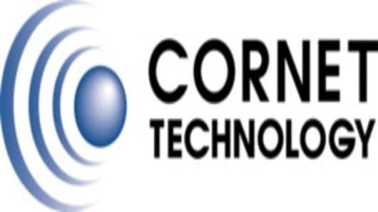 Cornet Technologies logo