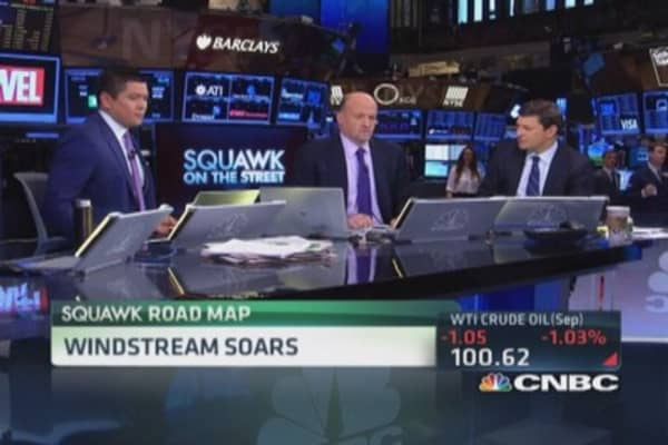 Windstream to spin assets into REIT
