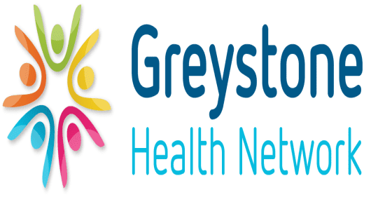 Greystone Health Network logo
